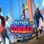 Con la juego Archery master 3D para Android, descarga gratis Mayhem combat: Fighting game  para celular o tableta.