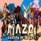 Con la juego Sheep Up! para Android, descarga gratis Maze: Shadow of light  para celular o tableta.
