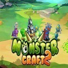 Con la juego Sheep Up! para Android, descarga gratis Monster craft 2  para celular o tableta.