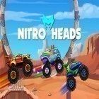 Con la juego Puzzle monsters para Android, descarga gratis Nitro heads  para celular o tableta.