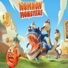 Con la juego Pajaritos para Android, descarga gratis Nomnom monsters  para celular o tableta.