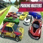 Con la juego Slender: Morning camp para Android, descarga gratis Parking masters: Supercar driver  para celular o tableta.