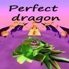 Con la juego Neon Mania para Android, descarga gratis Perfect dragon  para celular o tableta.