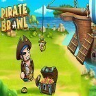 Con la juego Demons land para Android, descarga gratis Pirate brawl: Strategy at sea  para celular o tableta.