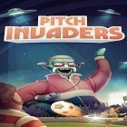 Con la juego Fish Odyssey para Android, descarga gratis Pitch invaders  para celular o tableta.