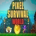 Con la juego Bubble сat: Rescue para Android, descarga gratis Pixel survival world  para celular o tableta.