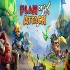 Con la juego White Water para Android, descarga gratis Plan of attack: Build your kingdom and dominate  para celular o tableta.