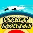 Con la juego Maximum derby 2: Racing para Android, descarga gratis Planet bomber!  para celular o tableta.