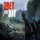 Con la juego Christmas winterland para Android, descarga gratis Prey for a day: Survival. Craft and zombie  para celular o tableta.
