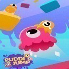 Con la juego Demons land para Android, descarga gratis Puddi jump: Kawaii monsters  para celular o tableta.