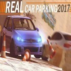 Con la juego Caper para Android, descarga gratis Real car parking 2017  para celular o tableta.