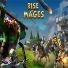 Con la juego Book of Heroes para Android, descarga gratis Rise of mages  para celular o tableta.
