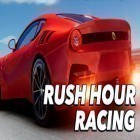 Con la juego Fish Odyssey para Android, descarga gratis Rush hour racing  para celular o tableta.