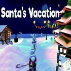 Con la juego The deadshot para Android, descarga gratis Santa's vacation  para celular o tableta.