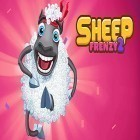 Con la juego Demons land para Android, descarga gratis Sheep frenzy 2  para celular o tableta.