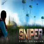 Con la juego Speed Car para Android, descarga gratis Sniper cover operation  para celular o tableta.