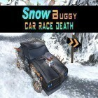 Con la juego Puzzle monsters para Android, descarga gratis Snow buggy car death race 3D  para celular o tableta.