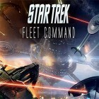 Con la juego Maximum derby 2: Racing para Android, descarga gratis Star trek: Fleet command  para celular o tableta.