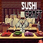 Con la juego Awa: Intelligent and magic puzzle para Android, descarga gratis Sushi craft: Best cooking games. Food making chef  para celular o tableta.