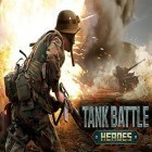 Con la juego Re-volt 2: Best RC 3D racing para Android, descarga gratis Tank battle heroes  para celular o tableta.