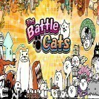 Con la juego Oneshot! para Android, descarga gratis The battle cats  para celular o tableta.