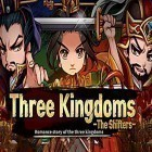 Con la juego Super Dynamite Fishing para Android, descarga gratis Three kingdoms: The shifters  para celular o tableta.