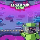 Con la juego Save My Telly para Android, descarga gratis Toys defense: Horror land  para celular o tableta.