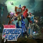 Con la juego Timi para Android, descarga gratis Transformers: Forged to fight  para celular o tableta.