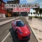 Con la juego Re-volt 2: Best RC 3D racing para Android, descarga gratis Ultimate car driving simulator  para celular o tableta.