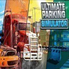 Con la juego Save My Telly para Android, descarga gratis Ultimate parking simulator  para celular o tableta.