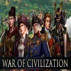 Con la juego White Water para Android, descarga gratis War of civilization: Conquest game  para celular o tableta.