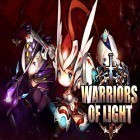 Con la juego Minimine Eeoneguy para Android, descarga gratis Warriors of light  para celular o tableta.