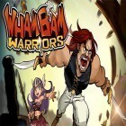 Con la juego Greedy Burplings para Android, descarga gratis Whambam warriors: Puzzle RPG  para celular o tableta.