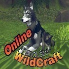 Con la juego Joe Dever's Lone wolf para Android, descarga gratis Wildcraft: Animal sim online 3D  para celular o tableta.