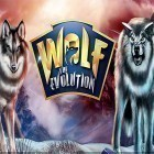 Con la juego Oneshot! para Android, descarga gratis Wolf: The evolution. Online RPG  para celular o tableta.