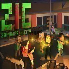 Con la juego Save My Telly para Android, descarga gratis ZIC: Zombies in city. Survival  para celular o tableta.