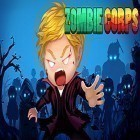 Con la juego Burnin' rubber: Crash n' burn para Android, descarga gratis Zombie corps: Idle RPG  para celular o tableta.
