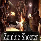 Con la juego NBA general manager 2015 para Android, descarga gratis Zombie shooter: Fury of war  para celular o tableta.