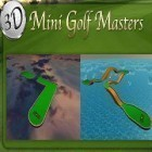 Con la juego Joe danger para Android, descarga gratis 3D Mini Golf Masters  para celular o tableta.