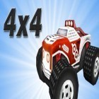 Con la juego NumberLink para Android, descarga gratis 4x4 Offroad Racing  para celular o tableta.