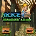 Con la juego Jam city para Android, descarga gratis Alice in Wonderland - 3D Kids  para celular o tableta.