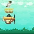 Con la juego The terminal para Android, descarga gratis Alien spaceship war: Aircraft fighter  para celular o tableta.