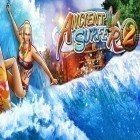 Con la juego Adventure escape: Murder inn para Android, descarga gratis Ancient surfer 2  para celular o tableta.