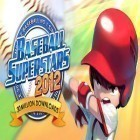 Con la juego Enchanted Realm para Android, descarga gratis Baseball Superstars 2012  para celular o tableta.