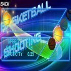Con la juego Munchausen HD para Android, descarga gratis Basketball Shooting  para celular o tableta.