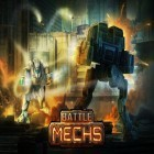 Con la juego Burnin' rubber: Crash n' burn para Android, descarga gratis Battle mechs  para celular o tableta.