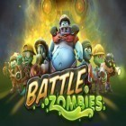 Con la juego Pool Bar HD para Android, descarga gratis Battle zombies  para celular o tableta.