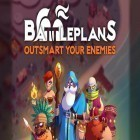Con la juego Fish Odyssey para Android, descarga gratis Battleplans: Outsmart your enemies  para celular o tableta.