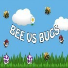 "Con la juego Card Game ""101"" para Android, descarga gratis Bee vs bugs: Funny adventure  para celular o tableta."