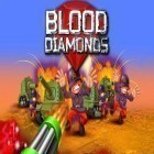 Con la juego Hit the Apple para Android, descarga gratis Blood diamonds: Base defense  para celular o tableta.